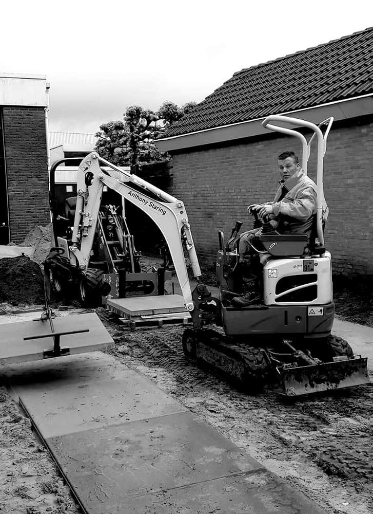 stratenmaker gelderland